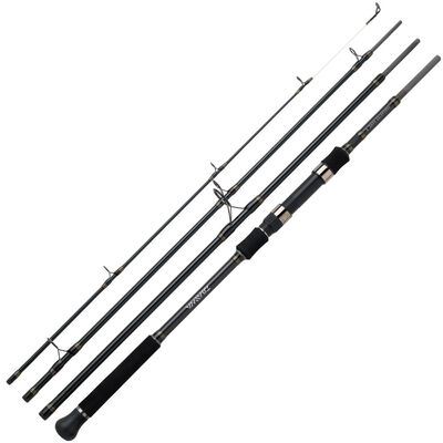 Canne daiwa procaster game (2) 244 h 2.40m 20-80g - Cannes | Pacific Pêche