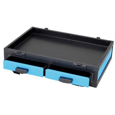 Casier pour station coup garbolino bloc casier 1 tiroir lateral - Casiers / Tiroirs   Pacific Pêche