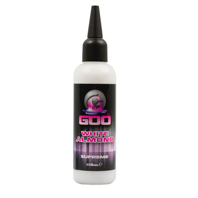 Booster goo white almond supreme - Boosters / dips | Pacific Pêche
