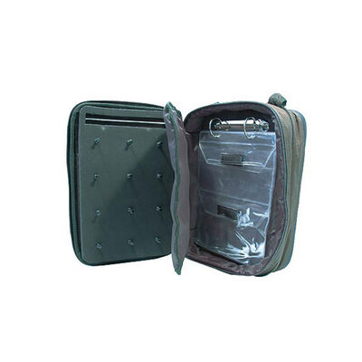Trousse à bas de ligne carpe mack2 accurate rig and tackle bag - Sacs/Trousses Acc. | Pacific Pêche