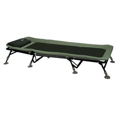 Bedchair leon hoogendijk master carp biwy bed - Bedchairs | Pacific Pêche