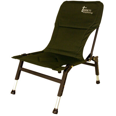 Level chair team carpfishing chaise premium - Levels Chair | Pacific Pêche