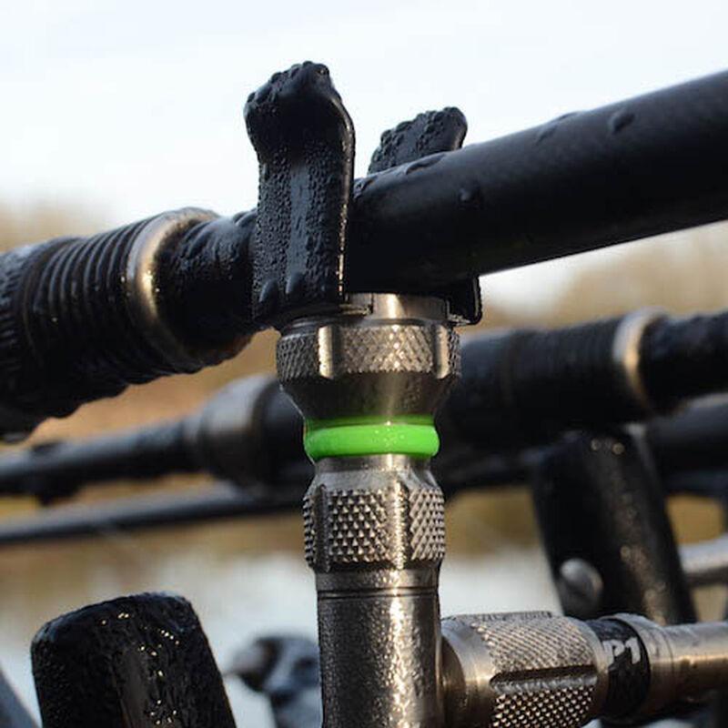 Tête de hanger solar indicator head small (vert) - Accessoires de balanciers | Pacific Pêche