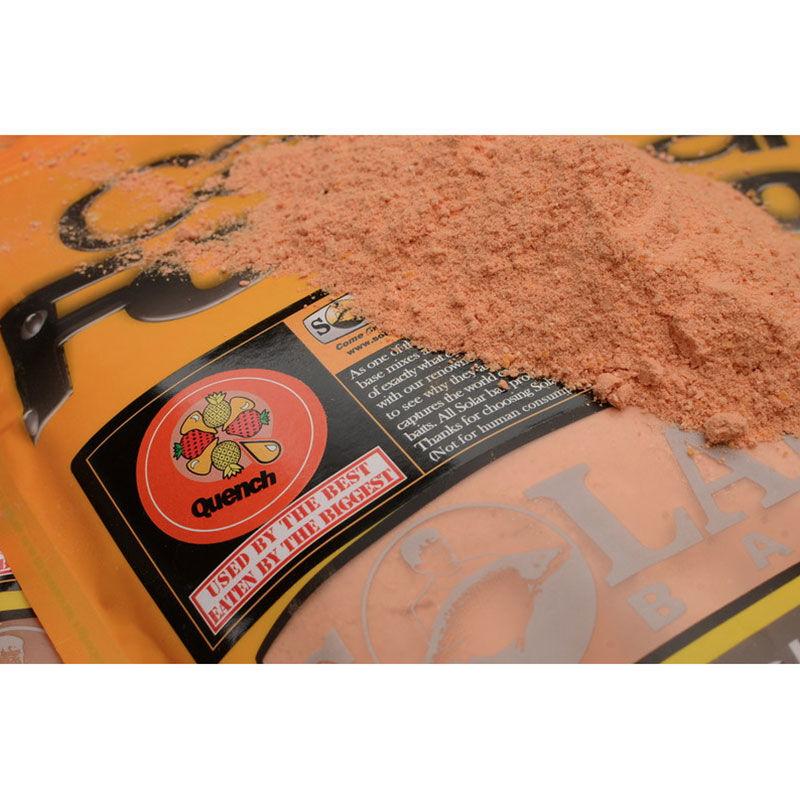 Mix carpe solar quench base mixes - Mixs | Pacific Pêche