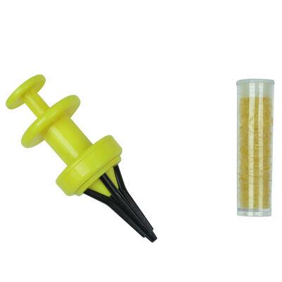 Pince à pellets coup team france pince+ élastiques 6mm - Accessoires Appâts | Pacific Pêche