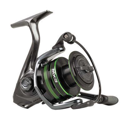 Moulinet lancer mitchell mx3 spin 10fd taille 1000 - Moulinets frein avant | Pacific Pêche