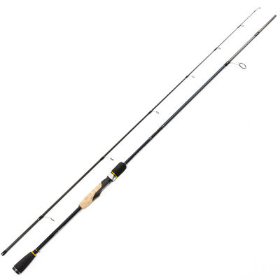 Canne lancer/spinning carnassier sakura rookie xp 702 mh 2,10m 14-42g - Lancers/Spinning | Pacific Pêche
