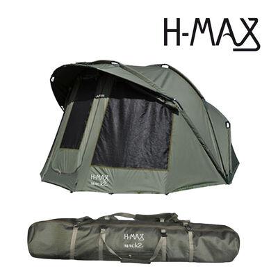 Biwy 2 places mack2 h max - Biwys | Pacific Pêche