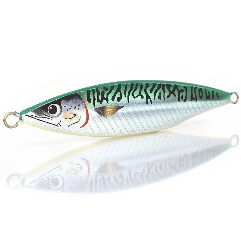 Leurre jig fish tornado real mackerel jig 20g - Leurres jigs | Pacific Pêche