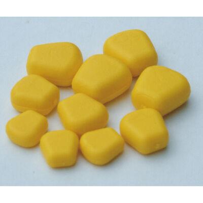 Imitation d'esche carpe enterprise tack popup maize mixed sizes - Imitations | Pacific Pêche