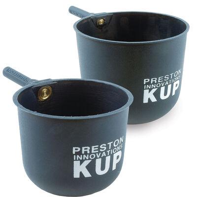 Jeu de coupelles coup preston cup set (x2) - Frondes / Coupelles | Pacific Pêche