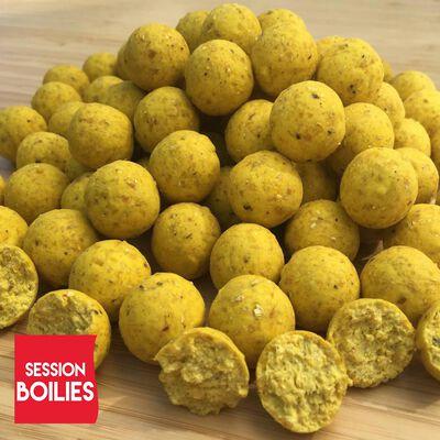 Bouillettes mack2 hot spot session boilies sweet scopex 20mm 10kg - Denses | Pacific Pêche