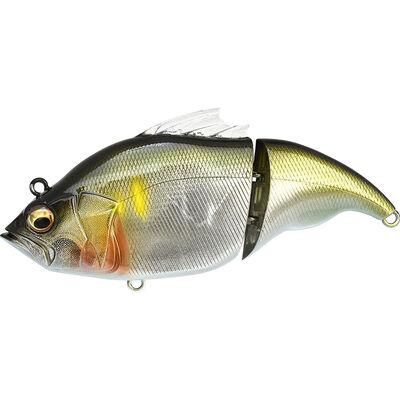 Leurre dur swimbait carnassier megabass vatalion 115f 11,5cm 38.5g - Swim Baits | Pacific Pêche