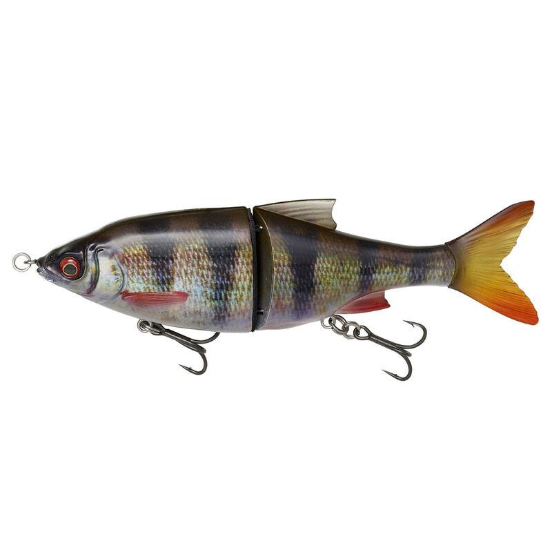 Leurre dur swimbait carnassier savage gear 3d roach shine glider ss 13,5cm 28g - Swim Baits | Pacific Pêche