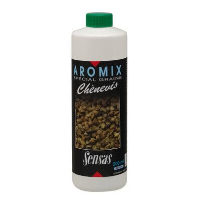 Additif liquide coup sensas aromix chenevis - Additifs | Pacific Pêche