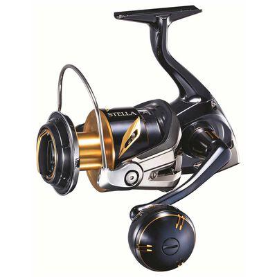Moulinet lancer shimano stella sw-c 8000hg (rapide) - Moulinets tambour Fixe | Pacific Pêche