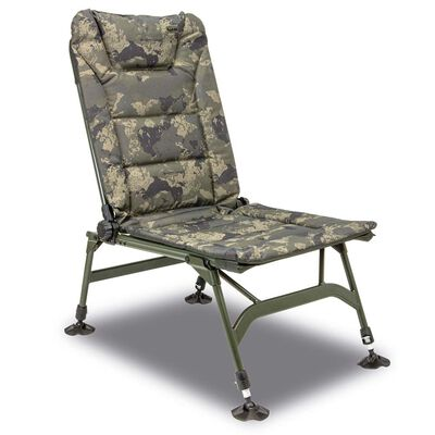 Level chair solar undercover camo session chair - Levels Chair | Pacific Pêche