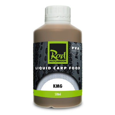 Booster carpe rod hutchinson kmg krill liquid carp food 500ml - Boosters / dips | Pacific Pêche