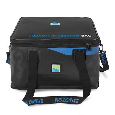 Sac à accessoires coup preston world champion medium accessory bag - Sacs de transport | Pacific Pêche