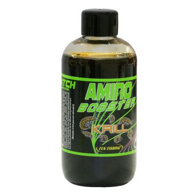 Additif liquide coup fun fishing amino booster krill 200ml - Additifs | Pacific Pêche