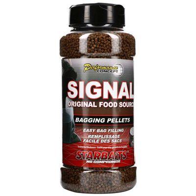 Pellets carpe starbaits signal bagging pellets 700g - Amorçages | Pacific Pêche