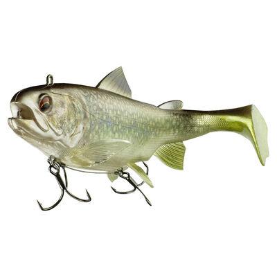 Leurre souple swimbait carnassier daiwa prorex live trout df 18cm 95g - Leurres swimbaits | Pacific Pêche