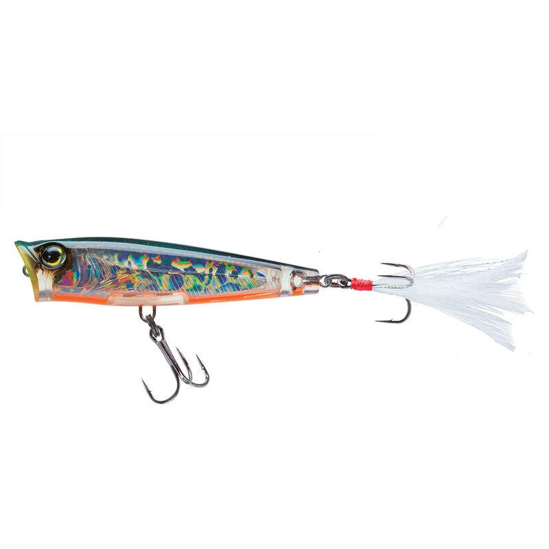 Leurre popper yo zuri 3d popper 6.5cm - Surface   Pacific Pêche
