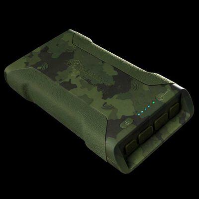 Batterie ridge monkey vault c-smart wireless 26950mah camou - Energie | Pacific Pêche