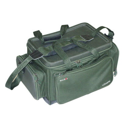 Sac carryall carpe mack2 logistik - Carryalls | Pacific Pêche