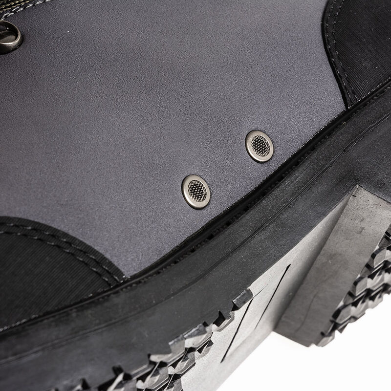 Chaussures de wading silverstone easymove semelles rubber - Chaussures | Pacific Pêche