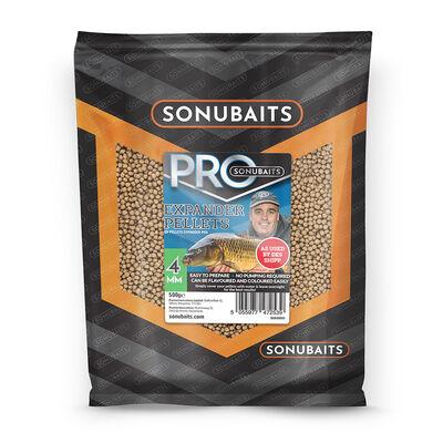 Pellet sonubaits pro expander pellet - Eschage | Pacific Pêche