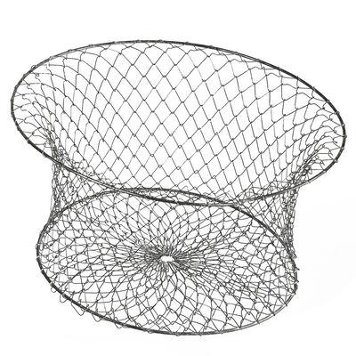 Balance ecrevisse metal carnassier selection maille 20 mm - Bourriches | Pacific Pêche