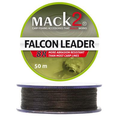 Tête de ligne carpe mack2 falcon leader - Tête de ligne | Pacific Pêche