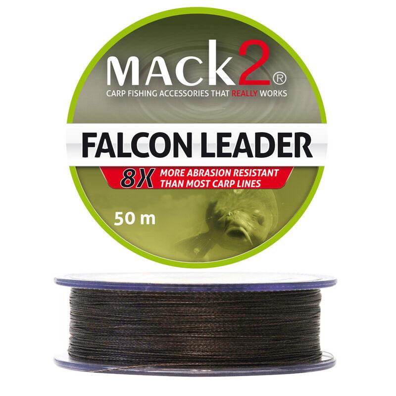Tête de ligne carpe mack2 falcon leader - Tête de ligne   Pacific Pêche
