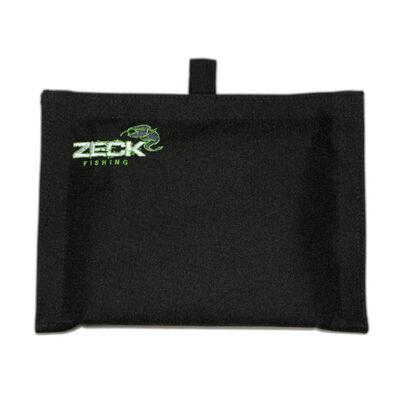 Trousse à bas de lignes silure zeck rig wallet - Trousses Accessoires | Pacific Pêche