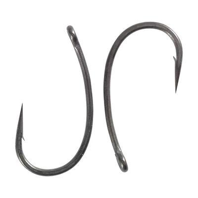Hameçons roc medium curve shank - pochette de 10 - Hameçons | Pacific Pêche