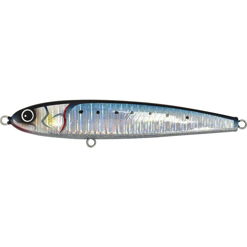 Leurre pencil fish tornado pencil 16cm 60g - Poppers / Stickbaits | Pacific Pêche