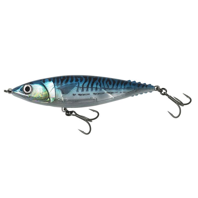 Leurre de surface savage gear 3d mack stick 13cm 50g - Poppers / Stickbaits | Pacific Pêche