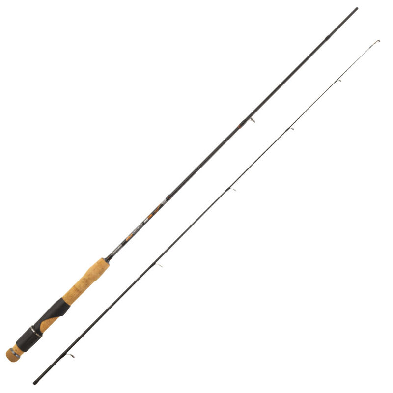 Canne lancer/spinning truite garbolino wild stream ul classic 1,80m 0,5-5g - Multi-brins | Pacific Pêche