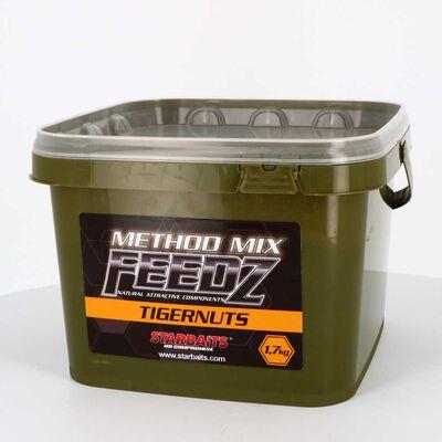 Method mix starbaits feedz method tigernuts - Methods Mix | Pacific Pêche