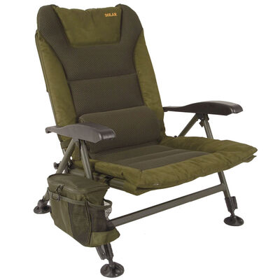 Level chair solar sp c-tech recliner low chair - Levels Chair   Pacific Pêche