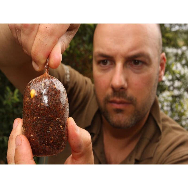Sac soluble carpe korda solidz pva bags - Sacs   Pacific Pêche