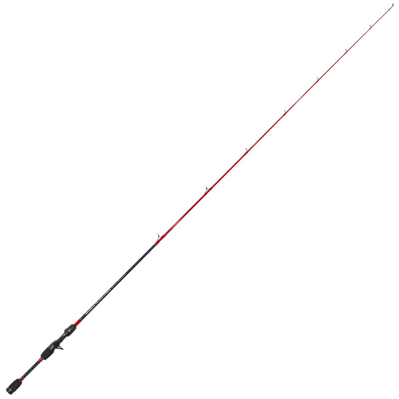 Canne casting carnassier tenryu injection bcv 6.0 h 1,83m 14-42g - Casting | Pacific Pêche