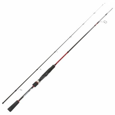 Canne lancer/spinning carnassier evok invictus 652 ml 1,95m 5-14g - Cannes Lancers/Spinning | Pacific Pêche