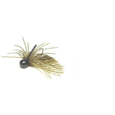 Leurre jig carnassier keitech guard spin 3.5g - Jig | Pacific Pêche