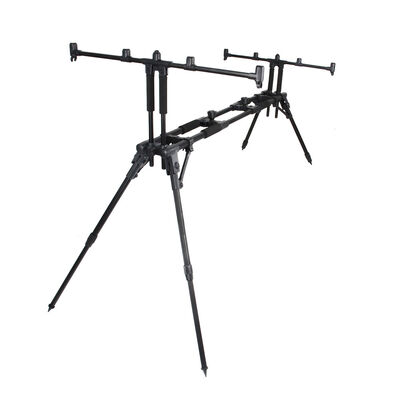 Rod pod mack2 pro tech pod - Rod Pod | Pacific Pêche