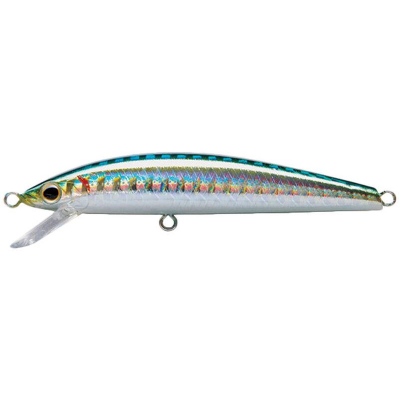 Leurre poisson nageaur jackson athlete 7s 7cm 7g - Plongeants | Pacific Pêche