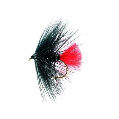 Mouche noyée silverstone black zulu h10 (x3) - Noyées | Pacific Pêche