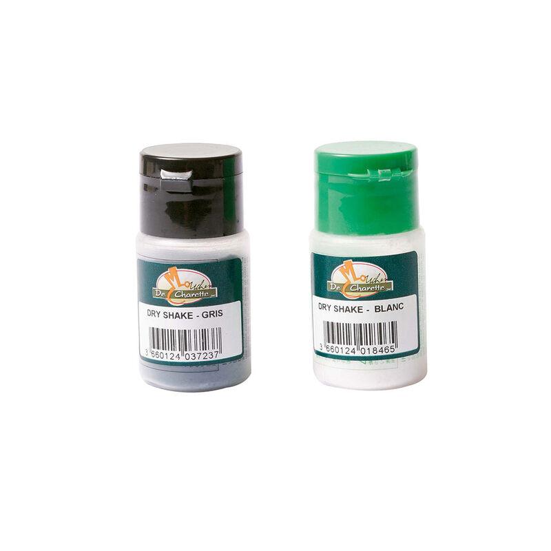 Produit de sechage hydrophobe jmc dry shake (blanc) - PDT Séchage et Hydrophobes | Pacific Pêche