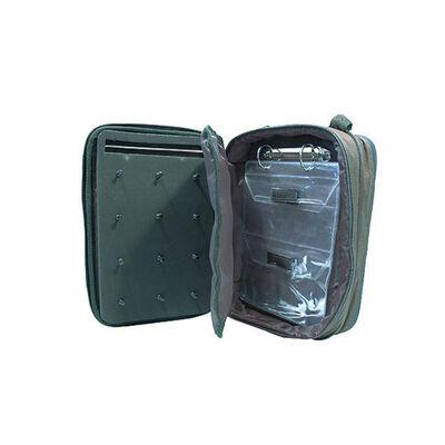 Trousse à bas de ligne carpe mack2 accurate rig and tackle bag - Sacs/Trousses Acc. | Pacific Pêche